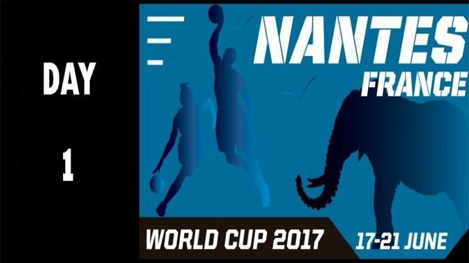 MistrzostwaSwiata2017Day1