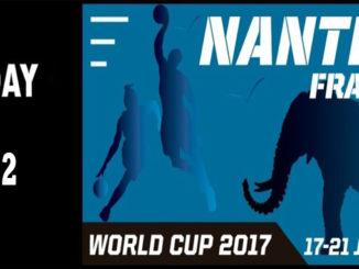 Mistrzostwa świata w koszykówce 3x3 World Cup 2017 dzień 2