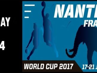 Mistrzostwa świata w koszykówce 3x3 World Cup 2017 dzień 1